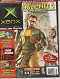 OXM: Official Xbox Magazine (Half-Life 2 The PC stunner that ONLY Xbox can handle, Star Wars: Battlefront II, Tomb Raider, Full Spectrum Warrior 2.0, Psychonauts., Issue 44, May 2005)
