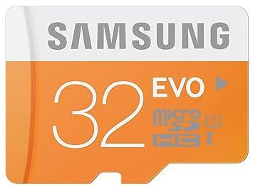 Samsung Carte Micro Sd Amazonfr Informatique
