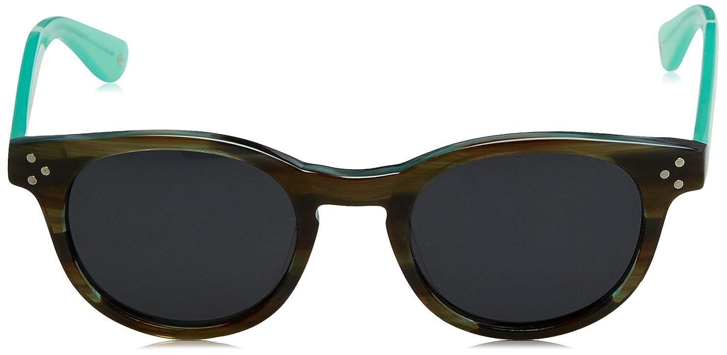 Mammut Narai, Gafas de Sol Unisex, Havana/Turquesa, 50: Amazon.es: Ropa y accesorios