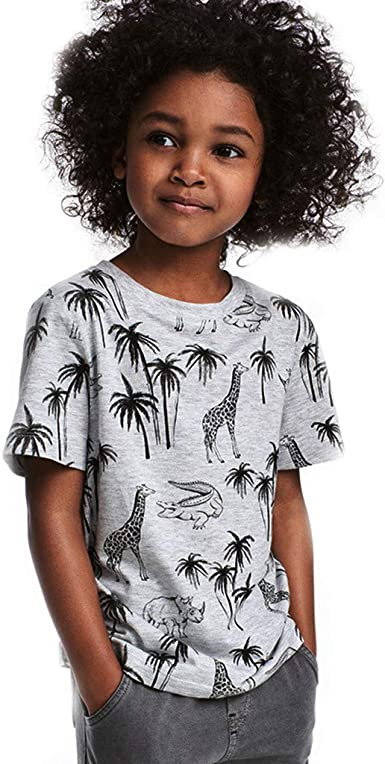 Teenager Kids Girls Summer Fashion Outfits Blouse T-shirt+Shorts Casual Clothing