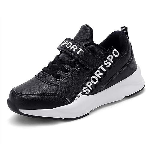 Zapatillas de Deporte para niños Unisex Zapatillas Impermeables Zapatillas Deportivas cómodas Zapatos para Caminar Ligeros para niños: Amazon.es: Zapatos y ...