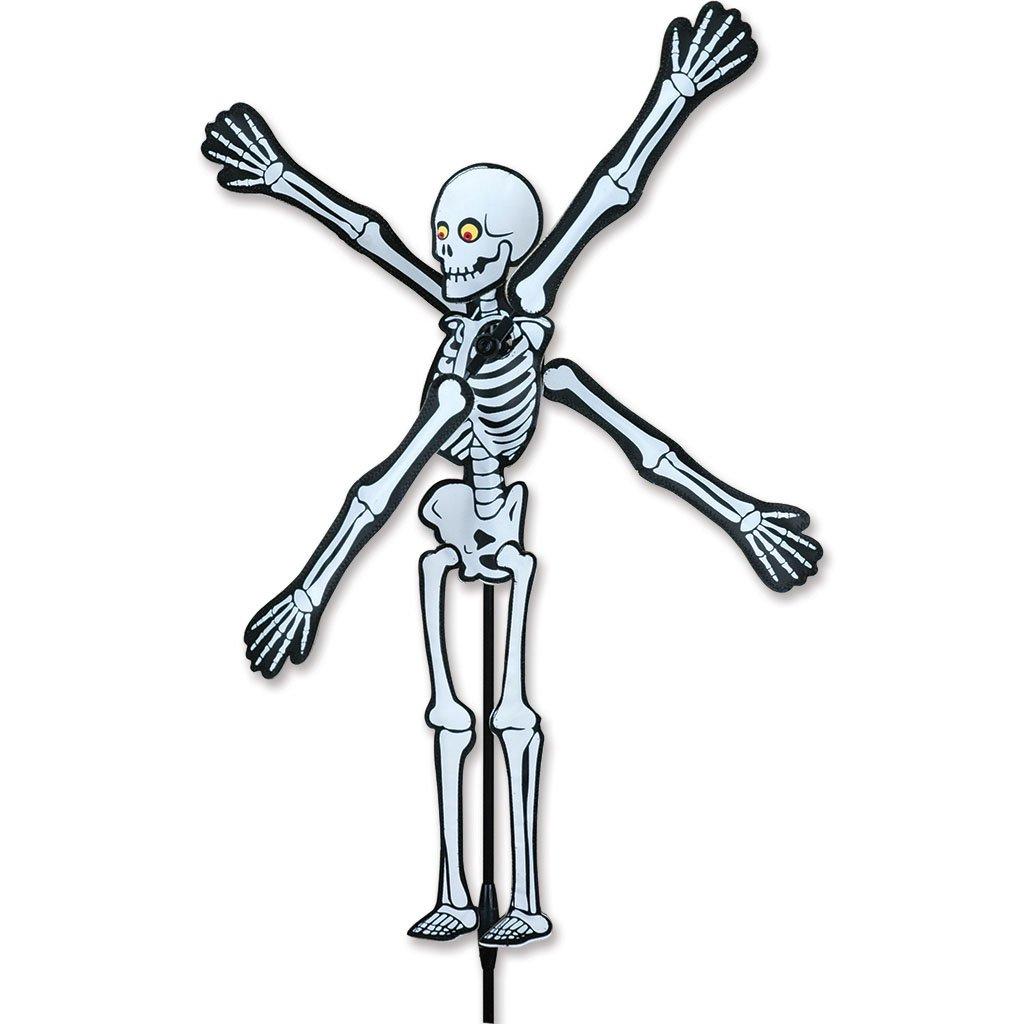Premier Kites Whirligig Spinner, Skeleton by Premier Kites