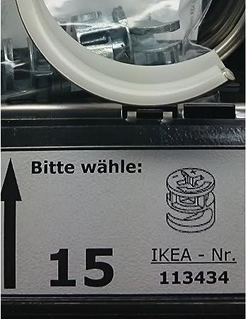 Ikea Ersatzteile Nr 113434 Amazon De Kuche Haushalt