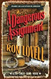 img - for A Dangerous Assignment (Lorenzo Madrid Mystery) book / textbook / text book