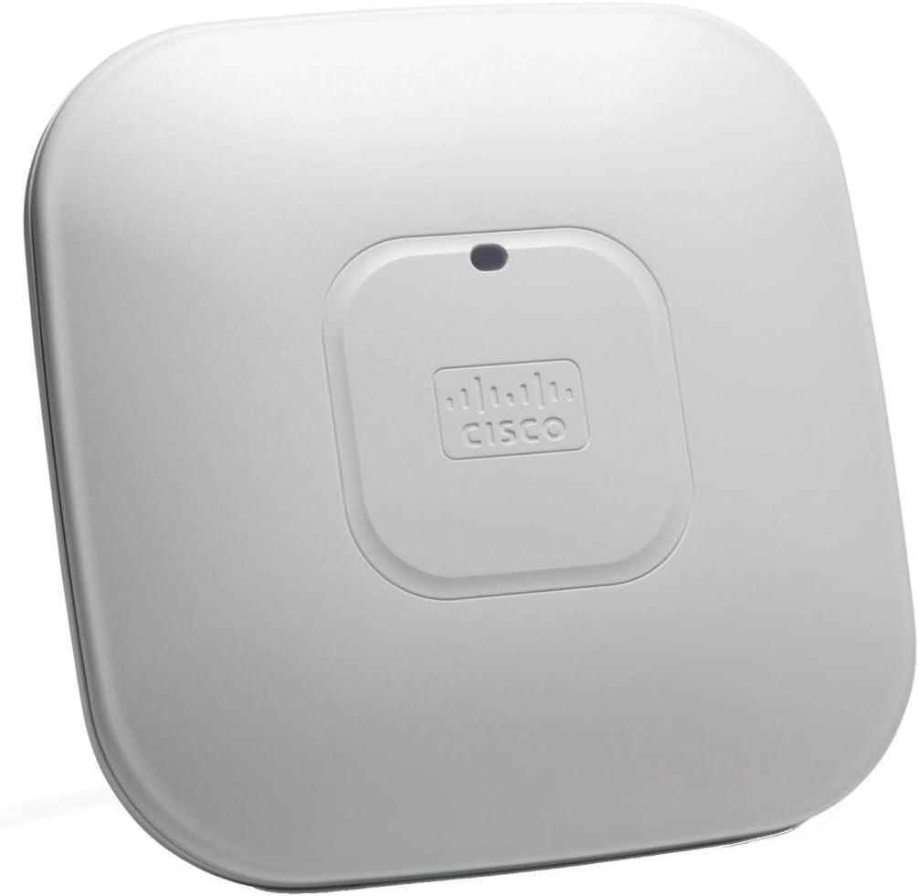 Lot of 4 Cisco AIR-CAP1602I-A-K9 Aironet 1602I Wireless Access Point