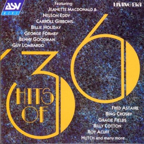 Hits of '36 by Asv Living Era