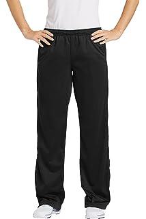 Amazon Com Sport Tek Women S Nrg Fitness Pant Clothing The best gifs are on giphy. sport tek women s nrg fitness pant
