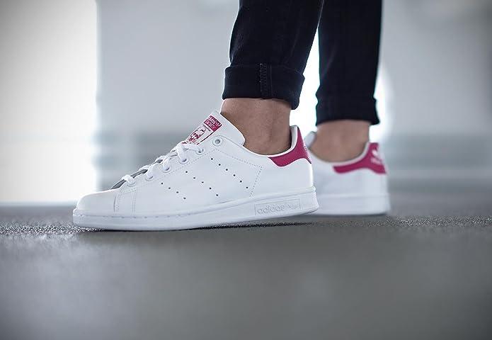 Adidas STAN SMITH fuxia
