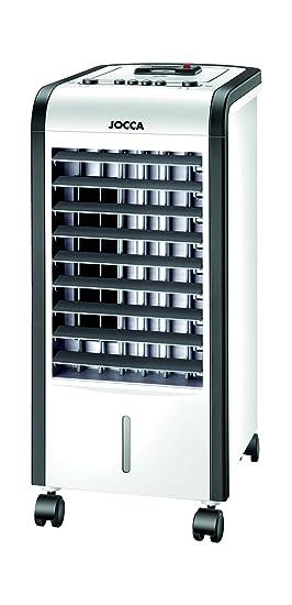 Jocca 2227 Bioclimatizador Frío Con Repelente Para Insectos ...