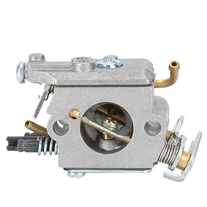Qinlorgo Accesorio de Repuesto para Accesorios de carburador de ...