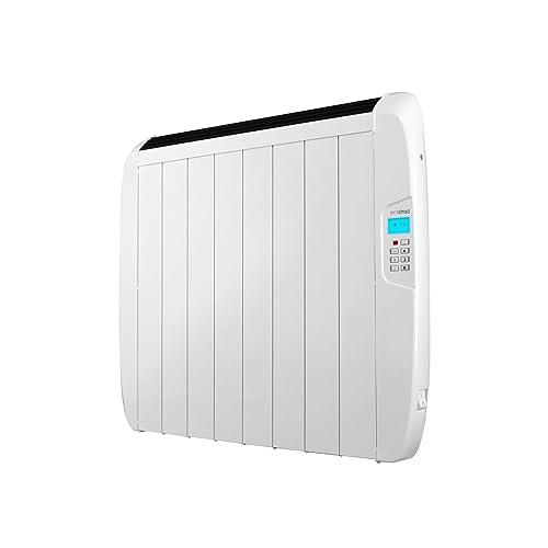 Ecostrad Eco 6 600 Watt Slimline Electric Panel Heater