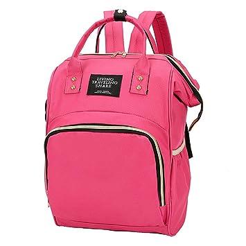 GiveKoiu-Bags - Mochilas para niñas, para la Escuela, Venta Barata, Bolsa