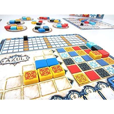 Plan B Games Azul Board Game Board Games: Toys & Games