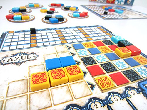 Image result for azul board game
