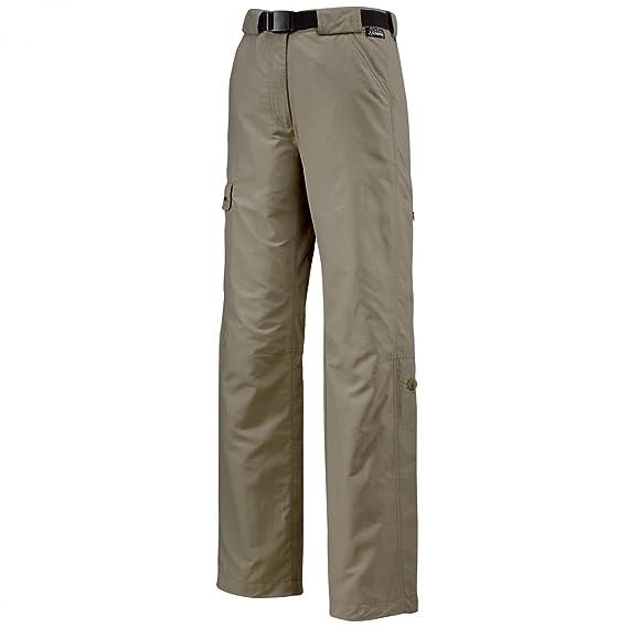 Schöffel Herren Hose Farbe: Beige Gr. 50 Material: Gore Tex