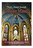 img - for St. Joseph Sunday Missal and Hymnal for 2019 book / textbook / text book