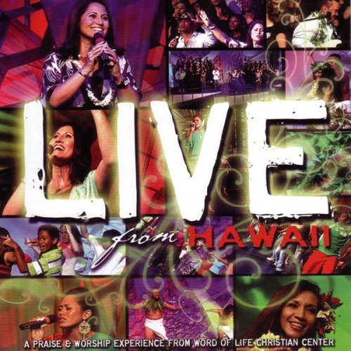 Live From Hawaii by Word of Life Christian Center (2007-09-25) ()