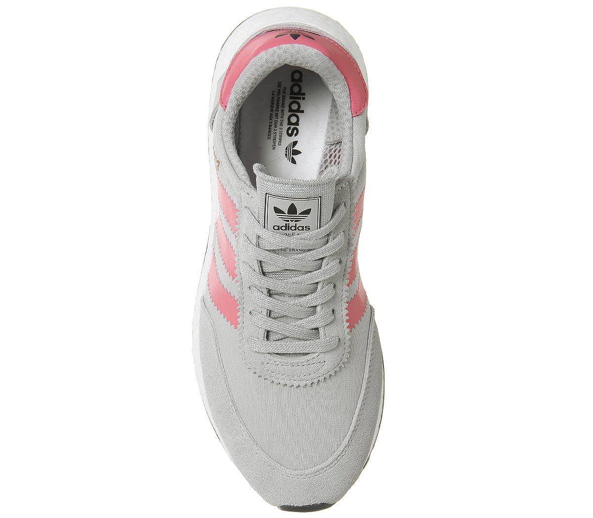 Adidas Grau Damen I-5923 W Fitnessschuhe Grau Adidas Two 3a20ee