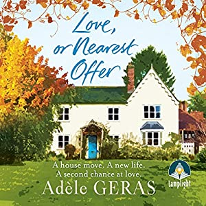 Love, or Nearest Offer Audiobook