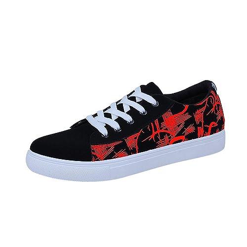 Zapatos Casuales,Zapatos de Lona BOBOLover Zapatos Casuales ...