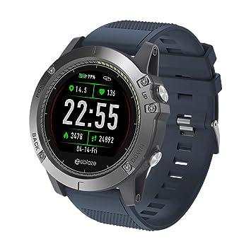 Guangmaoxin Zeblaze Vibe 3 Reloj Inteligente Bluetooth ...