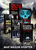 Free eBook - Haunted Stories