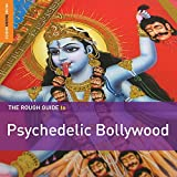 Rough Guide to Psychedelic Bollywood 2CD