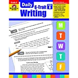 EVAN-MOOR DAILY 6 TRAIT WRITING GR 8 (Set of 3)