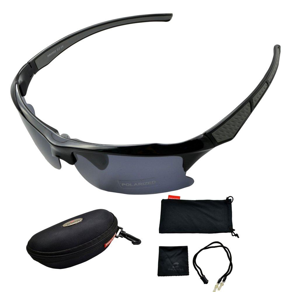 West Radfahren Fahrrad Polarisierte Sonnenbrille 100% UV-Schutz