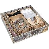 Broken Token Box Organizer for Castle Panic