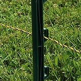 Fi-Shock P-30G Green Garden Post for Fence