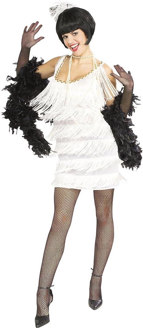 Broadway - Disfraz de cabaret para mujer, talla L (16854L): Amazon ...