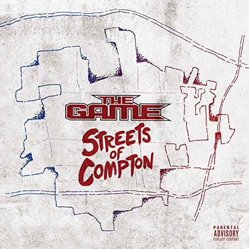 The Game-Streets Of Compton-CD-FLAC-2016-PERFECT Download