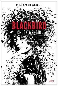 """Afficher """"Miriam Black n° 1 Blackbird"""""""