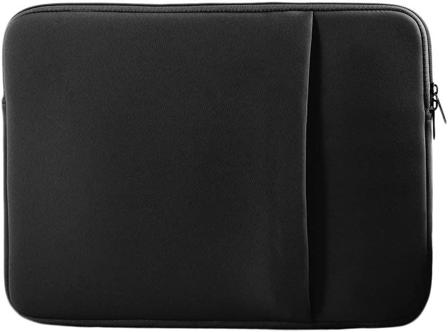 Mandalaa Breathable Solid Color Laptop Notebook Sleeve Case Carry Bag Shockproof Sleeve Carry Bag Suitable for MacBook 11//13//15 Inch Laptop Notebook Sleeve Case Carry Bag