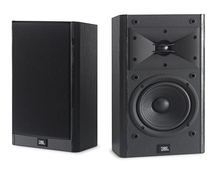 Review JBL Arena B15 Black