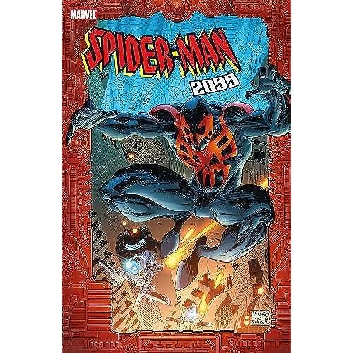 Spider man 2099 volume 1