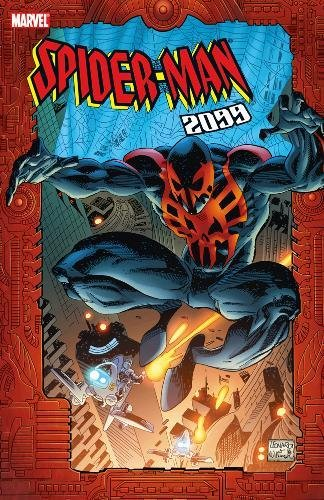 Top recommendation for spiderman 2099 vol 1
