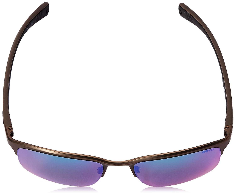 c13e31e61a4 Amazon.com  Revo Fuselight Sunglasses