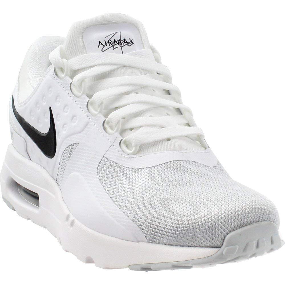 Details zu Nike Air Max Zero Essential 876070 006 Black Men's Trainers Size Uk 9