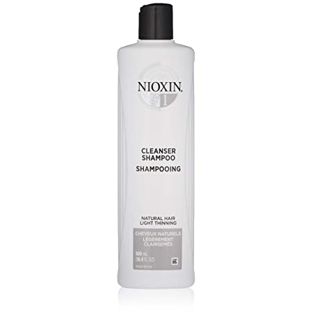 Nioxin DHT Blocker Shampoo