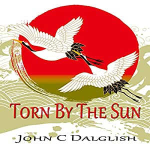 Torn by the Sun Audiobook