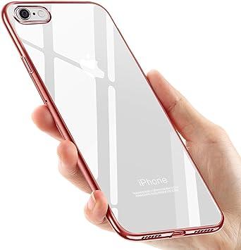 coque iphone 7 bumper silicone