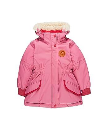 Finkid winterjacke pink