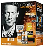 L'Oreal Paris Men Expert Geschenkset Energy Box Mä…
