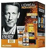 L'Oreal Paris Men Expert Geschenkset Energy Box Mä…