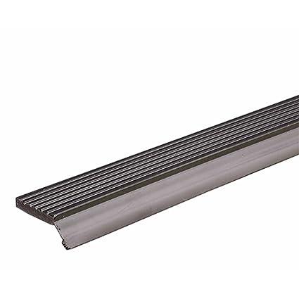M D Building Products 87742 9 Feet Dual Vinyl Garage Door Seal For