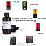 ELEGOO Rapid Resin 3D Printer LCD UV-Curing Resin
