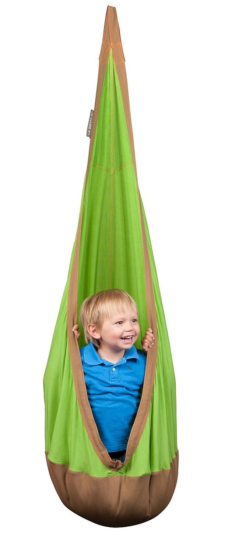 LA SIESTA Joki Outdoor Baloo – Weather-Resistant Kids Hanging Nest