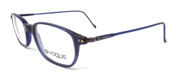 Vogue - Gafas de sol - para mujer Azul turquesa 44: Amazon ...